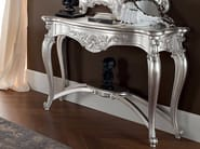 Console and padded armchair - Bella Vita Collection - Modenese Gastone