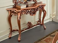 Luxury Italian furniture console - Bella Vita Collection - Modenese Gastone