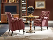 Living room set of Italian furniture - Bella Vita Collection - Modenese Gastone