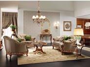 Game room home living billiard room luxury furniture - Bella Vita Collection - Modenese Gastone