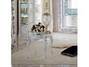 Luxury bath with small table - Bella Vita Collection - Modenese Gastone