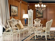Office luxury tea-set with coffee table classic furniture - Bella Vita Collection - Modenese Gastone