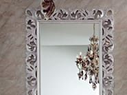 Deluxe carved mirror - Bella Vita collection - Modenese Gastone