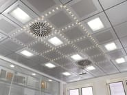Ceiling tiles 15 LINEAR DESIGN - ATENA
