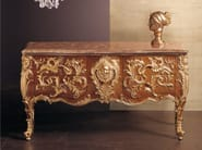 Wooden dresser 160   Dresser - Rozzoni Mobili d'Arte