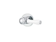 1 hole shower tap 1935 LIMOGES | Shower tap - rvb