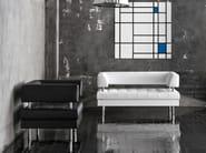 2 seater sofa MILO | 2 seater sofa - Emmegi