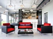 2 seater sofa CONDO | 2 seater sofa - 7OCEANS DESIGNS
