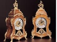 Table-top wooden clock 2070 | Clock - Rozzoni Mobili d'Arte