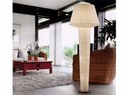 Fabric floor lamp 2177 | Floor lamp - Racó Ambient