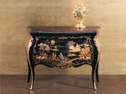 Wooden dresser 22BL | Dresser - Rozzoni Mobili d'Arte