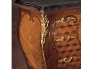 Wooden dresser 22G | Dresser - Rozzoni Mobili d'Arte