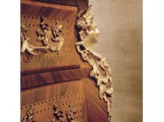 Wooden dresser 232 | Dresser - Rozzoni Mobili d'Arte