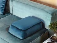 3 seater fabric sofa 275 GLAM | 3 seater sofa - Vibieffe