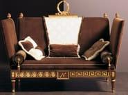 Upholstered fabric sofa 289 | Sofa - Rozzoni Mobili d'Arte