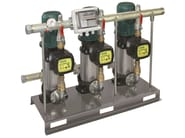 Grey water unit 3 NKV AD 10-15 - Dab Pumps