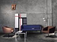 3 seater sofa PARK | 3 seater sofa - Emmegi