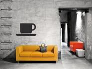 3 seater sofa DOMINO | 3 seater sofa - Emmegi