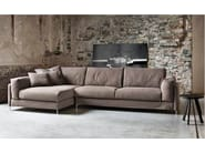 Sofa with chaise longue 375 FREE | Sofa with chaise longue - Vibieffe