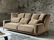 2 seater high-back fabric sofa 430 OPERA | 2 seater sofa - Vibieffe