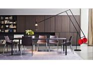 Rectangular table 45° | Table - MOLTENI & C.