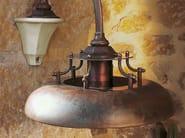 Wall lamp with fixed arm 5 TORRI - Aldo Bernardi