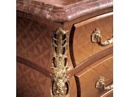 Wooden dresser 62 | Dresser - Rozzoni Mobili d'Arte