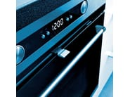 Modular Zamak Furniture Handle 8 1101 | Furniture Handle - Citterio Giulio