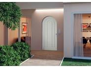 884 Arched Door