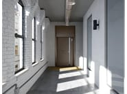 Safety door 91 | Safety door - Metalnova