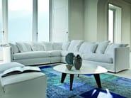 Sectional fabric sofa 950 ZONE DECO   Sectional sofa - Vibieffe