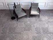 Patterned carpet tiles AARHUS - OBJECT CARPET GmbH