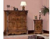 Solid wood dresser ACHILLE | Dresser - Arvestyle