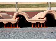 Ventilated roof system AERtegola® - AERtetto