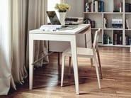 Wooden chair AIR - MINT FACTORY