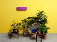 Wall mounted split air conditioner ALCANTARA® FOR DAIKIN - DAIKIN Air Conditioning Italy