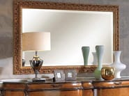 Specchio a parete con cornice ALEXANDER | Specchio - Arvestyle