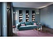Fabric sofa ALL-ONE - Bonaldo