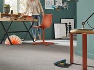 Solid-color carpeting ALLEGRO - Vorwerk & Co. Teppichwerke