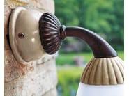 Ceramic wall lamp ALPE DI SENNES - Aldo Bernardi