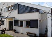Prefab Timber Home AMPLIAMENTI - Spazio Positivo by Rensch-Haus