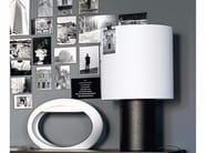 Wooden table lamp ANA - Casamilano