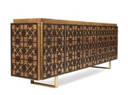 Wooden sideboard ANDALUCIAN - Mobi