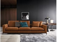 Sofa ANDERSEN / ANDERSEN QUILT - Minotti