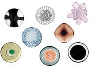Blown glass decorative object ANEMONE - iittala