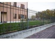 Railing fence ANTICLEA® - NUOVA DEFIM