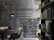 Motif wallpaper ANTIQUA - Wall&decò