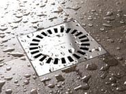 Shower drain AQUA BRILLIANT (WPS) - Easy Sanitary Solutions