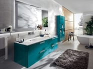 Bathroom furniture set AQUO - Scavolini Bathrooms