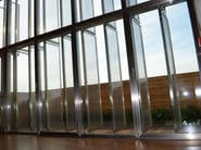 Metal solar shading ARCHI-SCREEN® - Costacurta S.p.A. - VICO